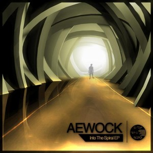 Aewock – Into The Spiral