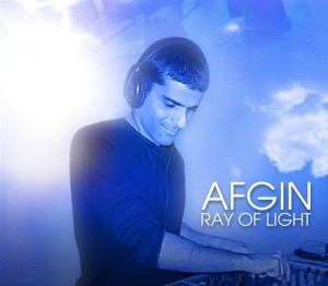 Afgin – Ray Of Light