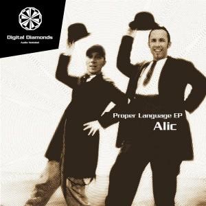 Alic – Proper Language