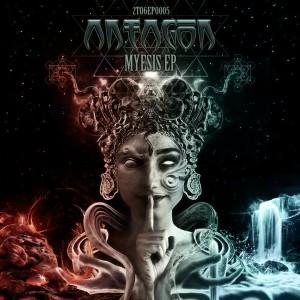 Antagon – Myesis