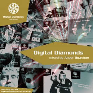 Anyer Quantum – Digital Diamonds Mix