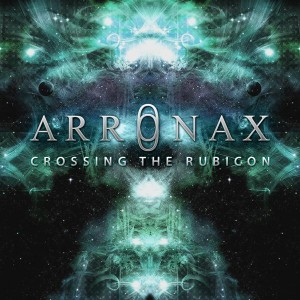 Arronax – Crossing The Rubicon
