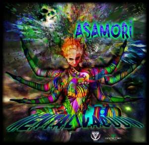 Asamori – Mental Vacuum