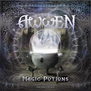 Awwen – Magic Potions