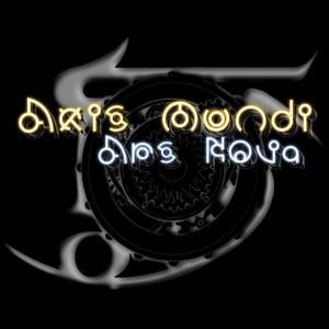 Axis Mundi – Ars Nova