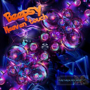 BeEPsy – Heaven Touch