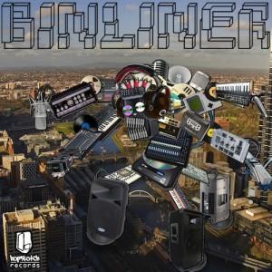 Binliner – Fresh From The Bin