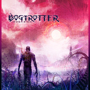 Bogtrotter – Immersion