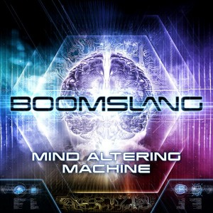 Boomslang – Mind Altering Machine