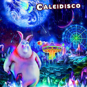 Caleidisco – Marshmallow Moon