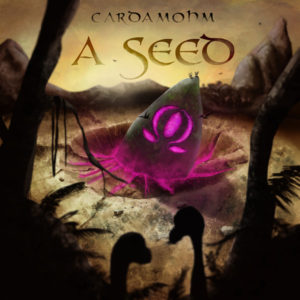 Cardamohm – A Seed