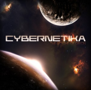 Cybernetika – The Scythe Of Orion