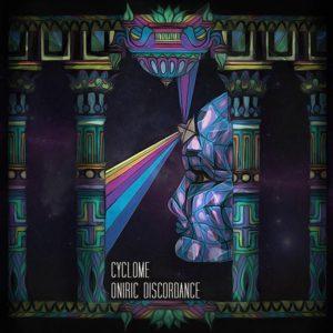 Cyclome – Oniric Discordance