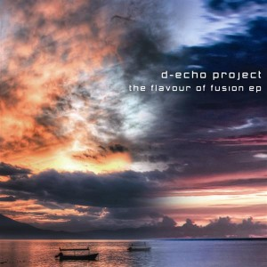 D-Echo Project – The Flavour Of Fusion