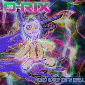 D-Rix – Bad Games