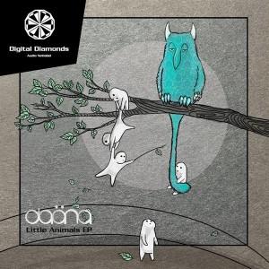 Daäna – Little Animals