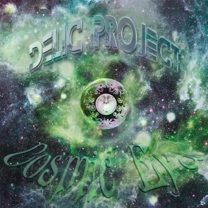 Delic Project – Cosmic Era