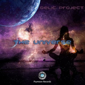 Delic Project – The Universe