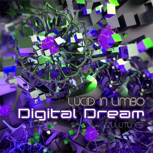 Digital Dream – Lucid In Limbo
