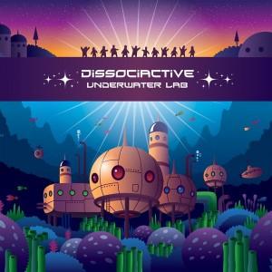 Dissociactive – Underwater Lab