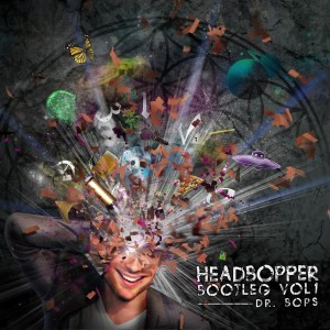 Dr.Bops – HeadBopper Bootleg Vol. 1