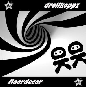 Drollkoppz – Floordecor