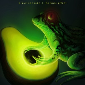 Electrocado – The Hass Effect