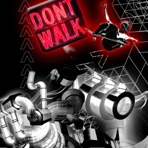 Erofex – Dont Walk Remixes