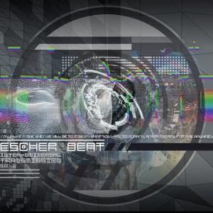 Escher Beat – Inter-Universal Transmission No. 2