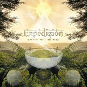 Expedizion – Experiment Remixes