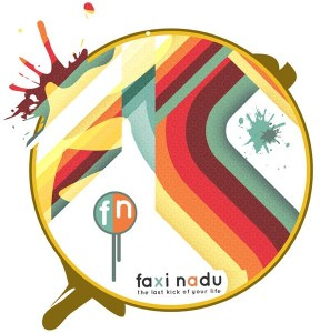 Faxi Nadu – The Last Kick Of Your Life