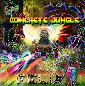 Felix – Concrete Jungle