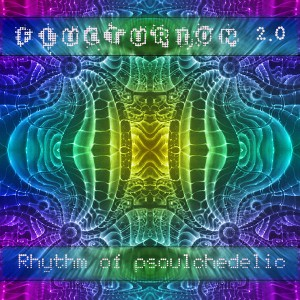 Flucturion 2.0 – Rhythm Of Psoulchedelic