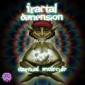 Fractal Dimension – Spiritual Molecule