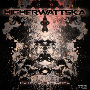 HigherWattska – Nothing Personal
