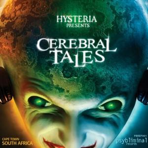 Hysteria – Cerebral Tales