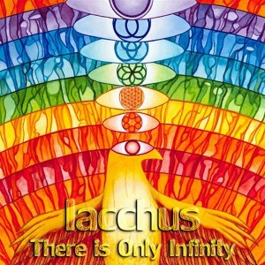 Iacchus – There Is Only Infinity