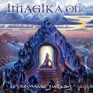 Imagika Om – Cosmic Sutras
