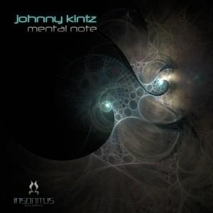 Johnny Kintz – Mental Note
