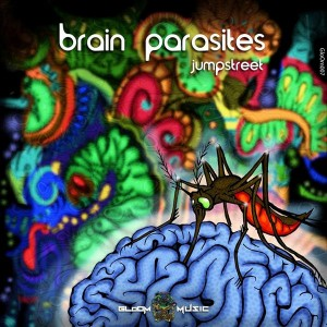 Jumpstreet – Brain Parasites