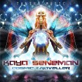 Kaya Seneman – Cosmic Traveller