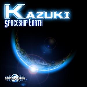 Kazuki – Spaceship Earth
