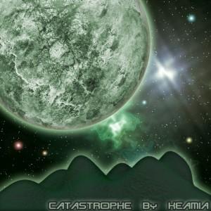 Keamia – Catastrophe
