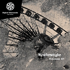Knifestyle – Rainsaw