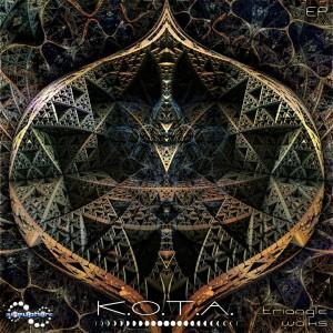KOTA – Triangle Walks