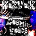 Kozvox – Cosmic Voice