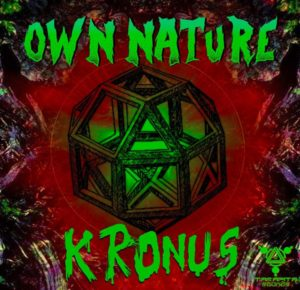 Kronus – Own Nature