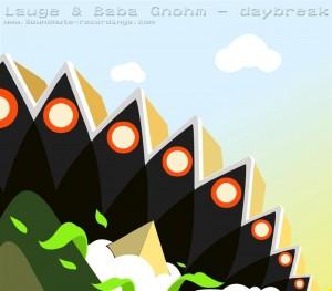 Lauge & Baba Gnohm – Daybreak