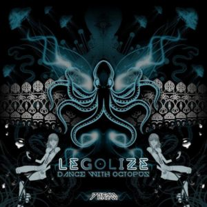 Légolize – Dance With Octopus