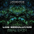 Low Rezolution – Final Path